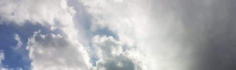 Cloud Piercing Peaks