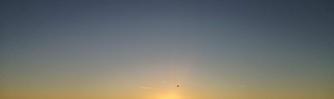 Clifton Road Reserve Sunrise